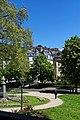 Baden Baden - View ENE from Trinkhalle.jpg