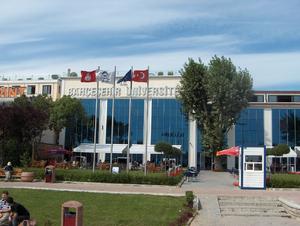 Bahçeşehir üniversitesi beşiktaş küsü