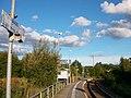 Bahnhof Herlasgrün Gleis 4 (Plauen–Falkenstein) (1).jpg