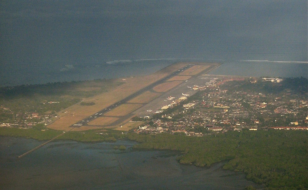 Ngurah Rai International Airport - Wikipedia