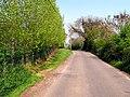 Ballycoan Road near Carryduff (4) - geograph.org.uk - 791523.jpg