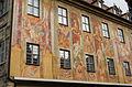 Bamberg, Obere Brücke, Altes Rathaus, Westseite, 20151019-002.jpg