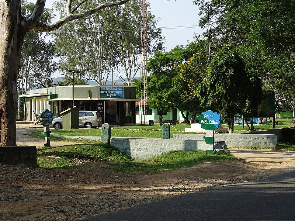 Bandipur Tiger Reserve, Karnataka DSC00733