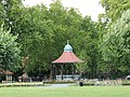 Bandstand in Myatt's Fields - geograph.org.uk - 1502237.jpg