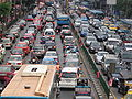 Bangkok traffic by g-hat.jpg