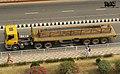 Bangladesh Air Force DAF CF 85 prime mover (24440460553).jpg