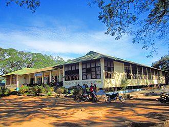 Bangued - Bangued West Elementary School