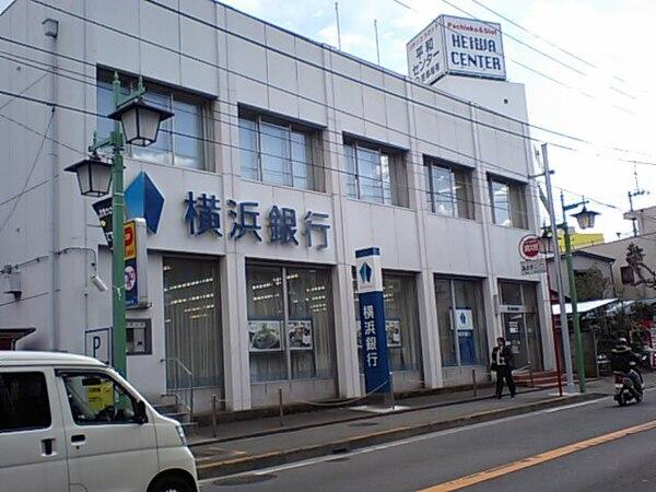 横浜銀行 - Wikiwand