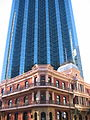 Bankwest Tower from base 2006.jpg