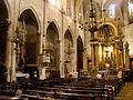 Barcelona - Basilica de los Santos Justo y Pastor 17.jpg