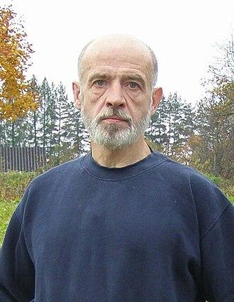 Alexander Barkashov - Alexander Barkashov