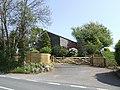 Barn at Punch Bowl Farm - geograph.org.uk - 424510.jpg