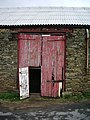 Barn door - geograph.org.uk - 412063.jpg