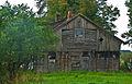 Barn near Marijampole, Lithuania, Sept. 2008 - Flickr - PhillipC.jpg