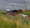 Barrow Haven - Old Ferry Wharf - geograph.org.uk - 1399906.jpg