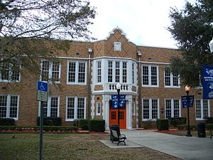 Bartow High School - Bartow High School