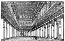 Building Materials Of Basilica Ulpia