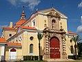 Basilica of St. Paul - Daytona Beach, Florida 01.jpg