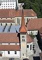 Basilique Notre-Dame von der Kathedrale Fribourg-1.jpg
