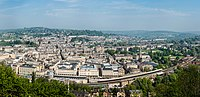 Bath, Somerset Panorama - April 2011.jpg