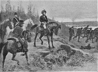 Battle of Sävar