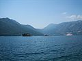Bay of Kotor with Sveti Đorđe and Our Lady of the Rocks.jpg