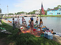 Bayou4th2014 FlagsBridge.jpg