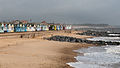 Beach Huts as seen from Southwold Pier 20081007.jpg