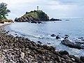 Beach in national parc Ko Lanta, Thailand - Strand (18350624020).jpg