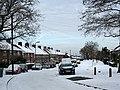 Beaconsfield Road, Mottingham - geograph.org.uk - 1655638.jpg