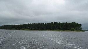 Beaubears Island - Image: Beaubears Island