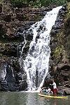 Beautiful Waimea Valley awes visitors with gardens, falls 130428-M-QI063-135.jpg