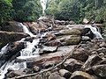 Beautiful waterfall In Sri Lanka.jpg