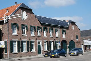 Beek Municipality in Limburg, Netherlands