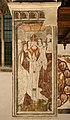 Begijnhofkerk, muurschildering , Huwelijk van Maria en Jozef - 374026 - onroerenderfgoed.jpg