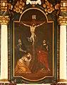 Begijnhorkerk, schilderij met de Kruisiging op het hoogaltaar - 373460 - onroerenderfgoed.jpg