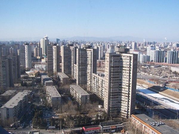 Beijing northeast
