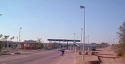 Beitbridge borderpost.jpg