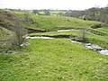 Beldon Brook off Lepton Lane, Kirkburton - geograph.org.uk - 785931.jpg