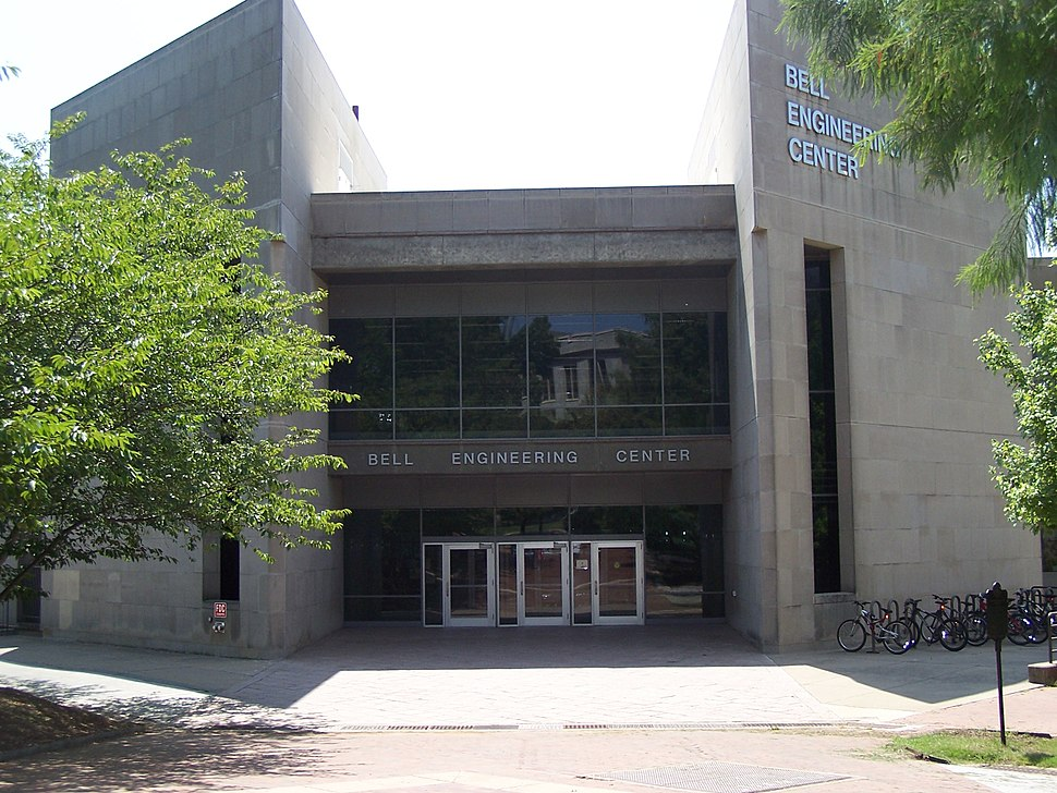Bell Engineering Center