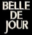 Belle de jour white vertical logo.png