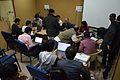 Bengali Wikipedia Editathon - Bengali Wikipedia 10th Anniversary Celebration - Jadavpur University - Kolkata 2015-01-10 3223.JPG