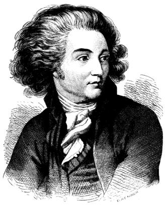 1789 in Sweden - Bengt Lidner