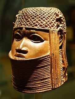 Art of the Kingdom of Benin art of the Benin Empire