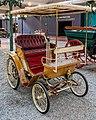 Benz Vis-a-vis Type Vélocipéde (1898) jm64248.jpg