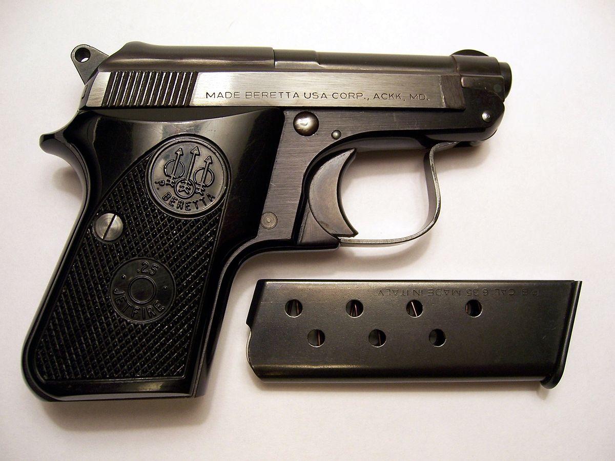 Resultado de imagem para arma de fogo C35