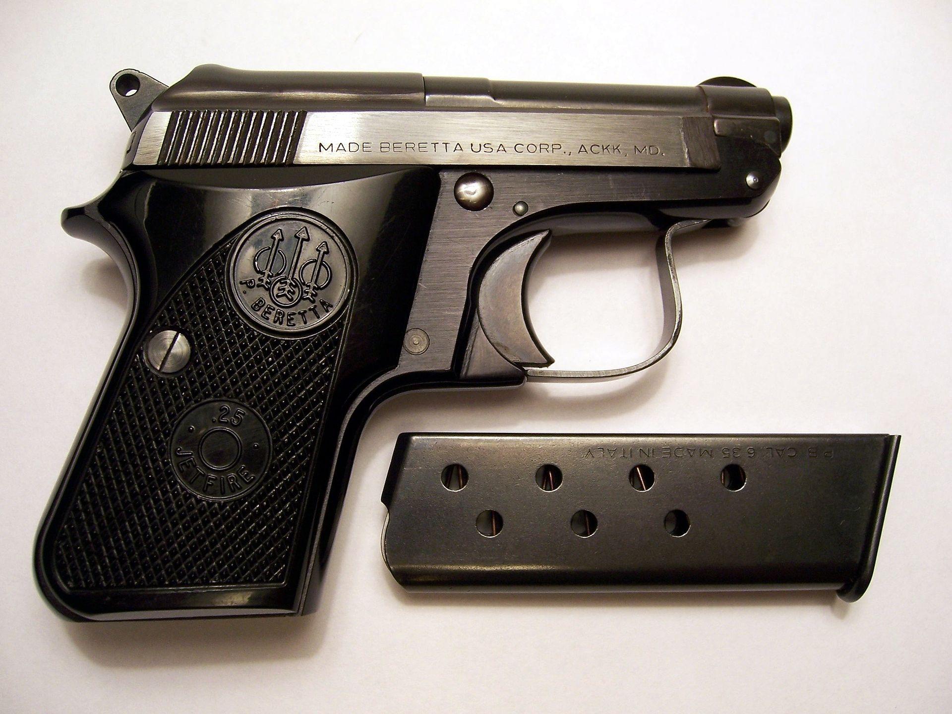 Beretta 950 Wikipedia