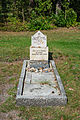 Bergen-Belsen concentration camp memorial - representative graves - 02.jpg