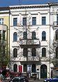 Berlin, Kreuzberg, Mehringdamm 42, Mietshaus.jpg