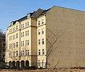 Berlin, Mitte, Chausseestrasse 94, Erstes Krieger-Vereinshaus, Hinterhaus.jpg
